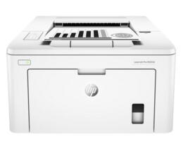 惠普HP LaserJet Pro M203dw 驱动