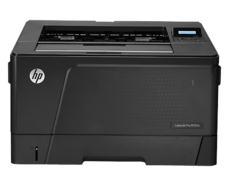 惠普HP LaserJet Pro M701n 驱动下载