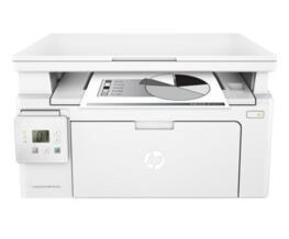 惠普HP LaserJet Pro MFP M132a 官方驱动下载