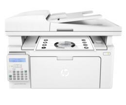 惠普HP LaserJet Pro MFP M132fn 官方驱动下载
