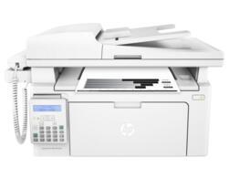 惠普HP LaserJet Pro MFP M132fp 官方驱动下载