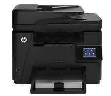 惠普HP LaserJet Pro MFP M226dw 驱动