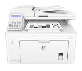 惠普HP LaserJet Pro MFP M227fdn 驱动下载