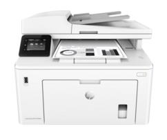 惠普HP LaserJet Pro MFP M227fdw 驱动下载