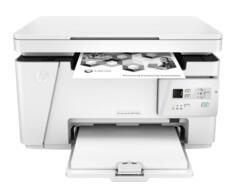 惠普HP LaserJet Pro MFP M26nw 驱动下载