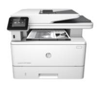 惠普HP LaserJet Pro MFP M426fdn 驱动