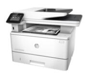 惠普HP LaserJet Pro MFP M426fdw 驱动