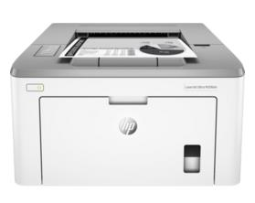惠普HP LaserJet Ultra M206dn 打印机驱动下载