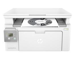 惠普HP LaserJet Ultra MFP M134a 官方驱动下载