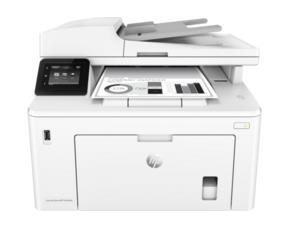 惠普HP LaserJet Ultra MFP M230fdw 打印机驱动下载