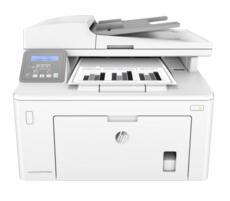 惠普HP LaserJet Ultra MFP M230sdn 驱动下载