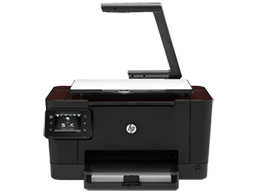 惠普HP TopShot LaserJet Pro M275nw 驱动