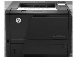 惠普HP LaserJet Pro 400 M401dne 驱动