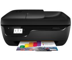 惠普HP OfficeJet 3833 打印机驱动下载