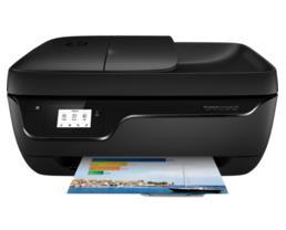 惠普HP OfficeJet 3835 打印机驱动下载