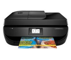 惠普HP OfficeJet 4652 官方驱动下载