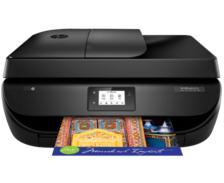 惠普HP OfficeJet 4658 驱动下载