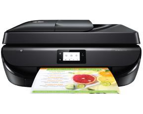 惠普HP OfficeJet 5258 打印机驱动下载