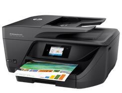 惠普HP OfficeJet Pro 6960 官方驱动下载