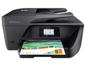 惠普HP OfficeJet Pro 6961 驱动