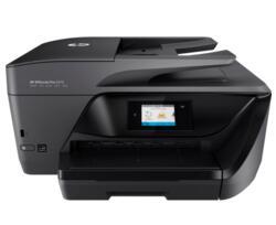 惠普HP OfficeJet Pro 6975 官方驱动