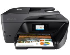 惠普HP OfficeJet Pro 6978 官方驱动下载