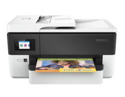 惠普HP OfficeJet Pro 7720 打印机驱动下载