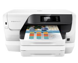 惠普HP OfficeJet Pro 8216 官方驱动