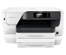 惠普HP OfficeJet Pro 8218 官方驱动下载