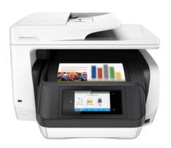 惠普HP OfficeJet Pro 8728 驱动