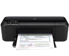 惠普HP Officejet 4000 - K210a 驱动