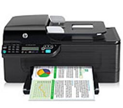 惠普HP Officejet 4575 - K710a 驱动