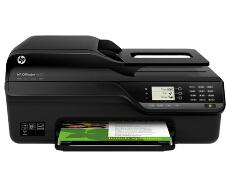惠普HP Officejet 4622 驱动