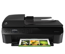 惠普HP Officejet 4632 驱动