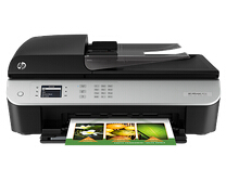 惠普HP Officejet 4634 驱动