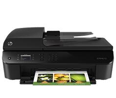 惠普HP Officejet 4635 驱动