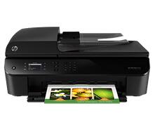 惠普HP Officejet 4636 驱动