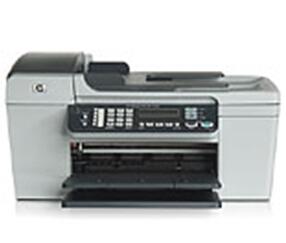 惠普HP Officejet 5605 驱动