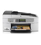 惠普HP Officejet 6315 All-in-One 驱动