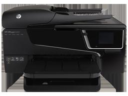 惠普HP Officejet 6600 - H711g 驱动