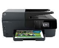 惠普HP Officejet 6815 驱动