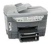 惠普HP Officejet 7140xi 驱动