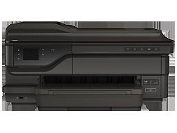 惠普HP Officejet 7610 - H912a 驱动