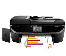 惠普HP Officejet 8040 驱动