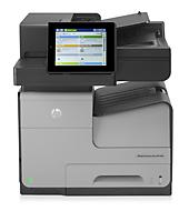 惠普HP Officejet Enterprise X585dn 驱动