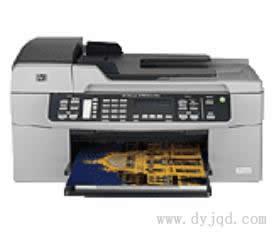 惠普HP Officejet J5750 驱动