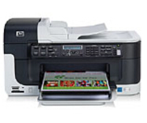 惠普HP Officejet J6410 驱动