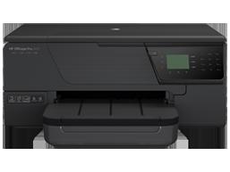 惠普HP Officejet Pro 3610 驱动