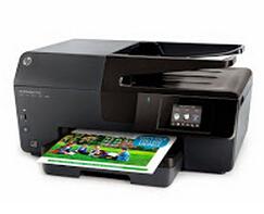 惠普HP Officejet Pro 6835 驱动