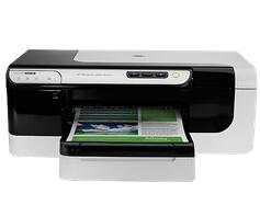 惠普HP Officejet Pro 8000 - A809n 驱动